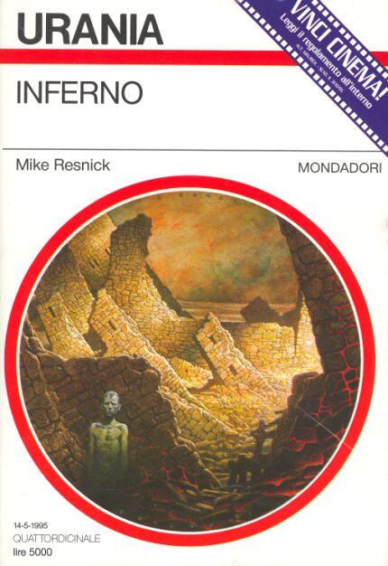 Mike Resnick - Purgatorio, Storia di un mondo lontano 4 - fanzine