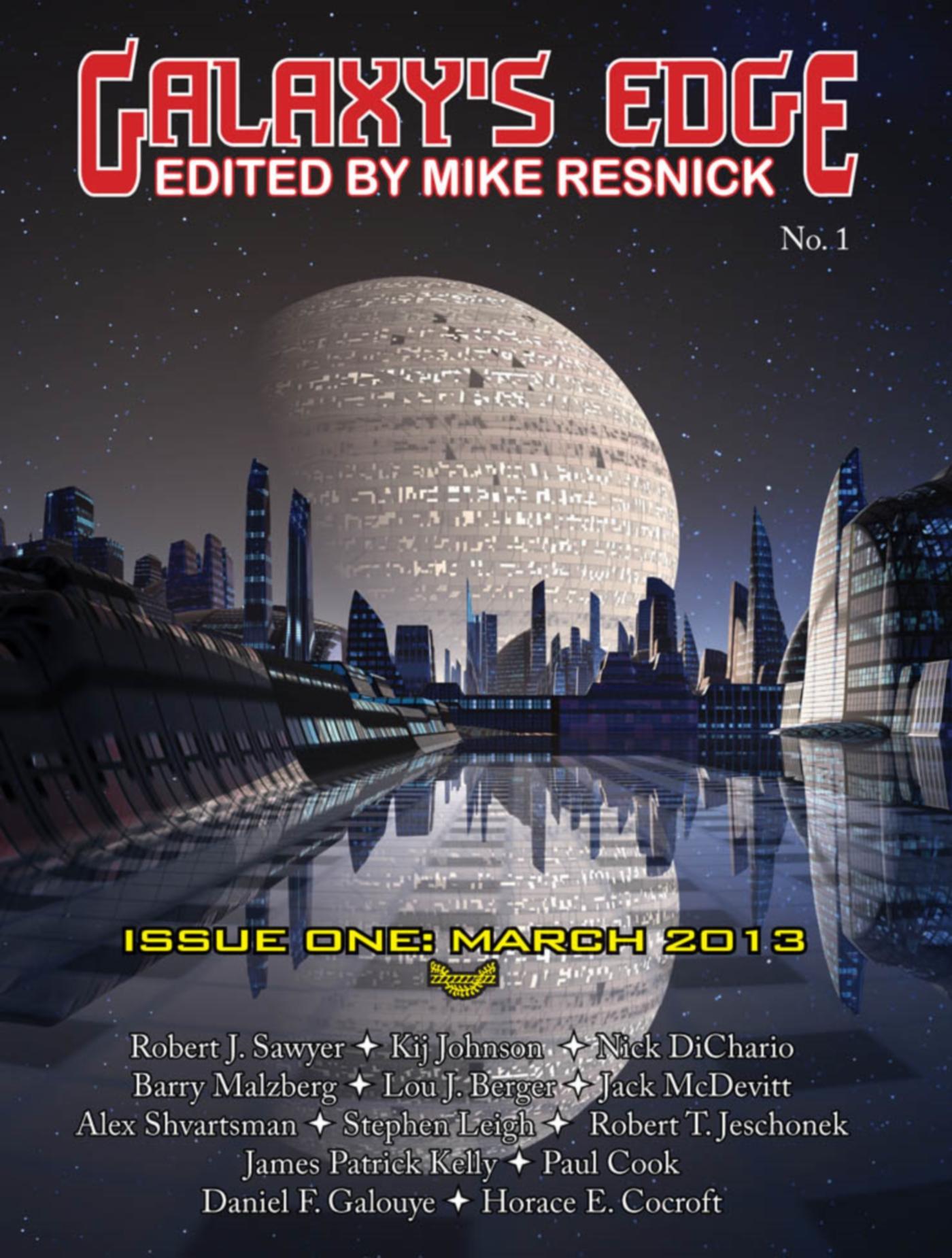 Mike Resnick - Purgatorio, Storia di un mondo lontano 5 - fanzine