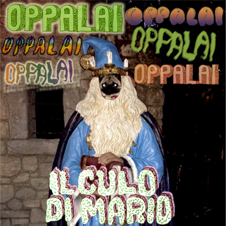 Il Culo di Mario - Oppalai 2 Iyezine.com
