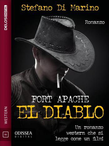 El Diablo di Stefano di Marino (Delos Digital, 2018) 1 - fanzine