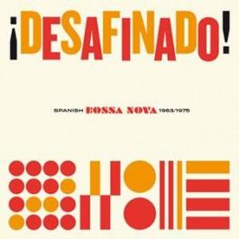Vari - ¡DESAFINADO! Spanish Bossa Nova (1963-1975) 4 - fanzine