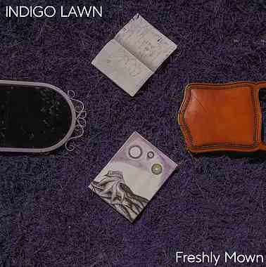 Indigo Law - Freshly Mown 1 - fanzine