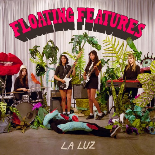 La Luz - Floating Features 3 - fanzine
