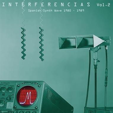 Autori Vari - Intereferencias Volume 2 4 - fanzine