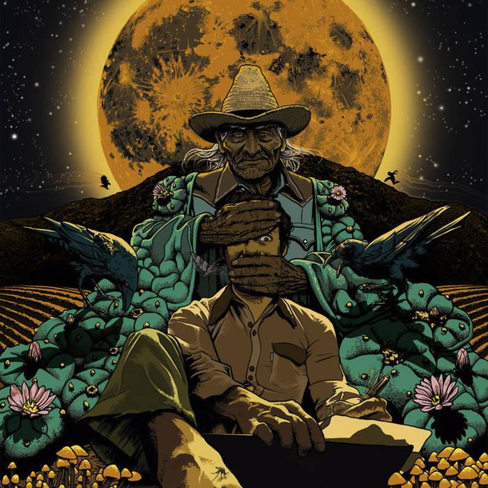 Carlos Ugueto Ensemble - El Tonal 1 - fanzine