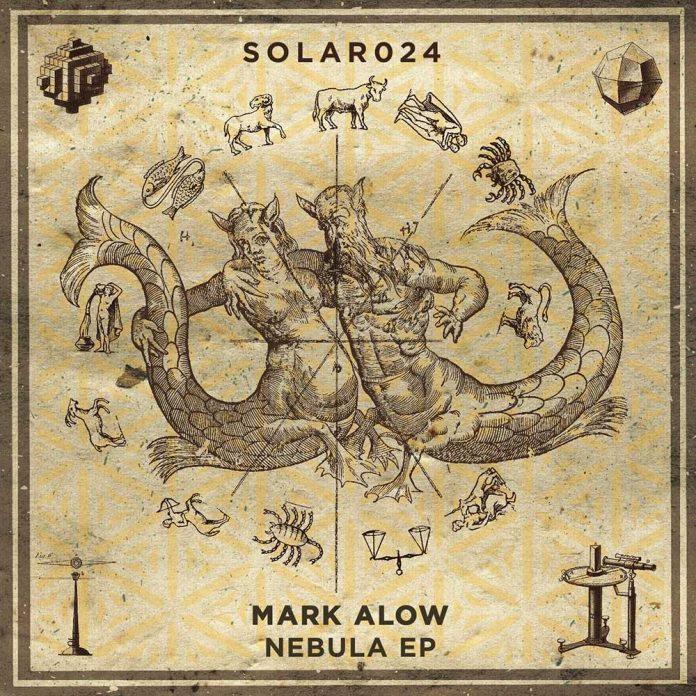 Mark Alow - Nebula Ep 1 - fanzine