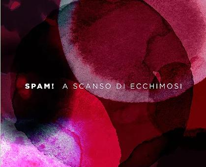 SPAM! - A Scanso di Ecchimosi 11 - fanzine
