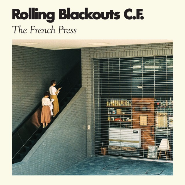 Rolling Blackouts Coaster Fever 1 - fanzine