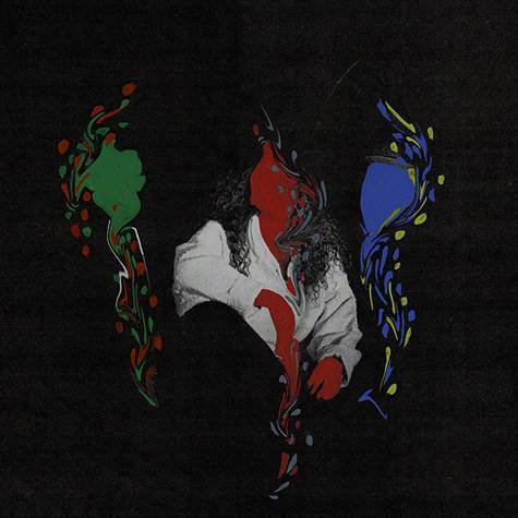 Materia Nera - Abyss 1 - fanzine