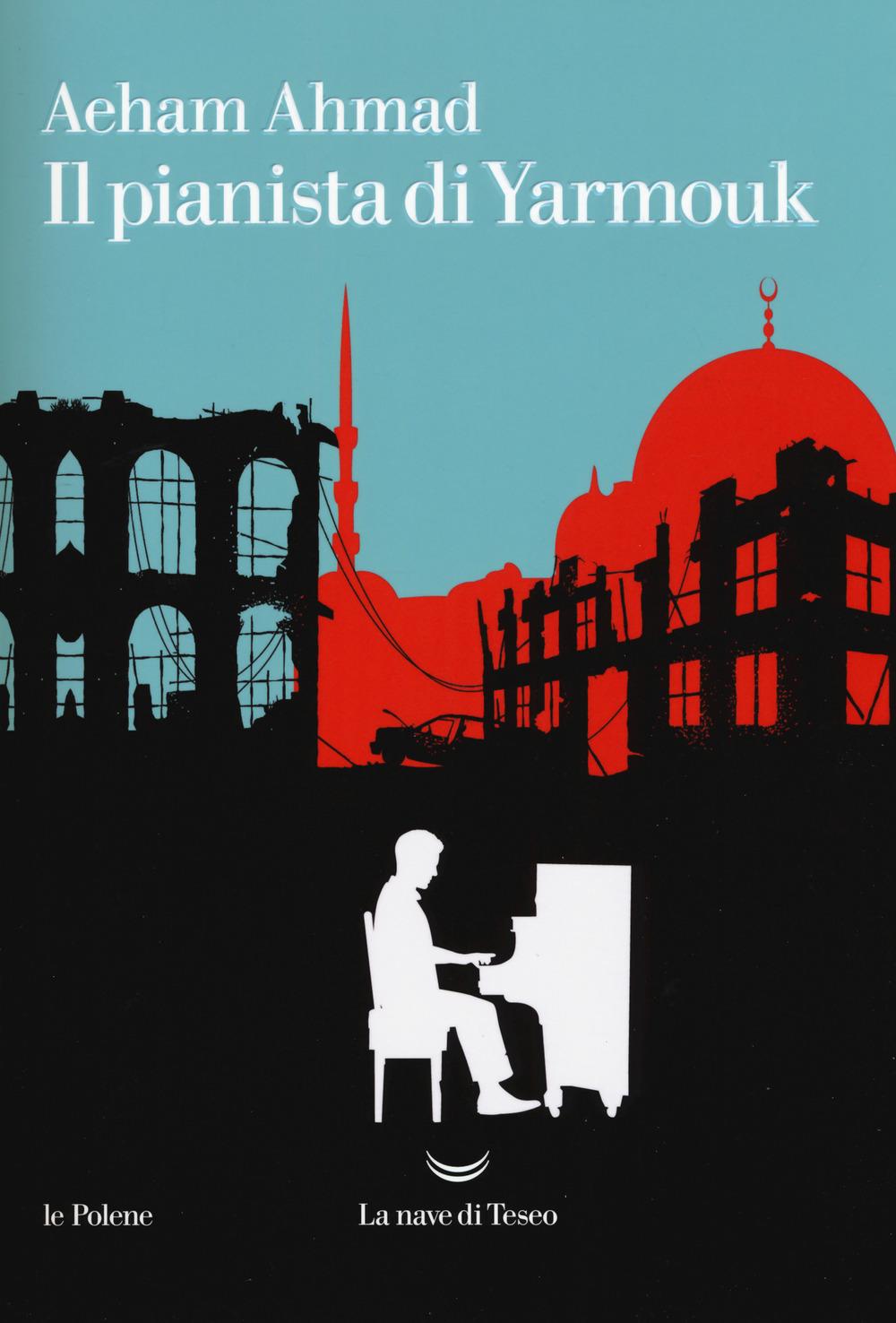 Aeham Ahmad - Il pianista di Yarmouk 4 - fanzine