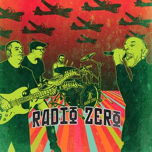 Radio Zero - Omonimo 1 - fanzine