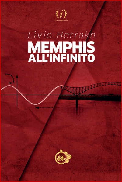 Memphis all'infinito di Livio Horrakh (Cut-Up, 2016) 1 - fanzine