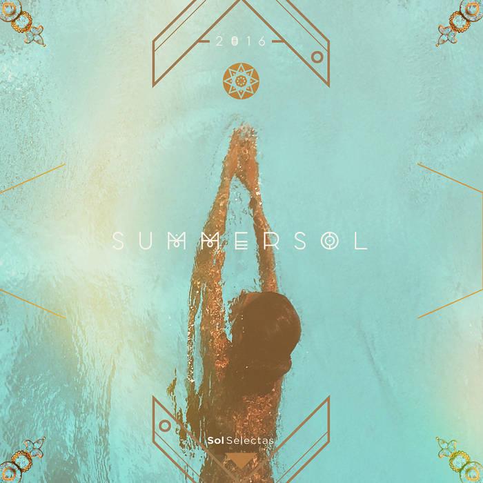 Sol Selectas - Summer Sol III 1 - fanzine