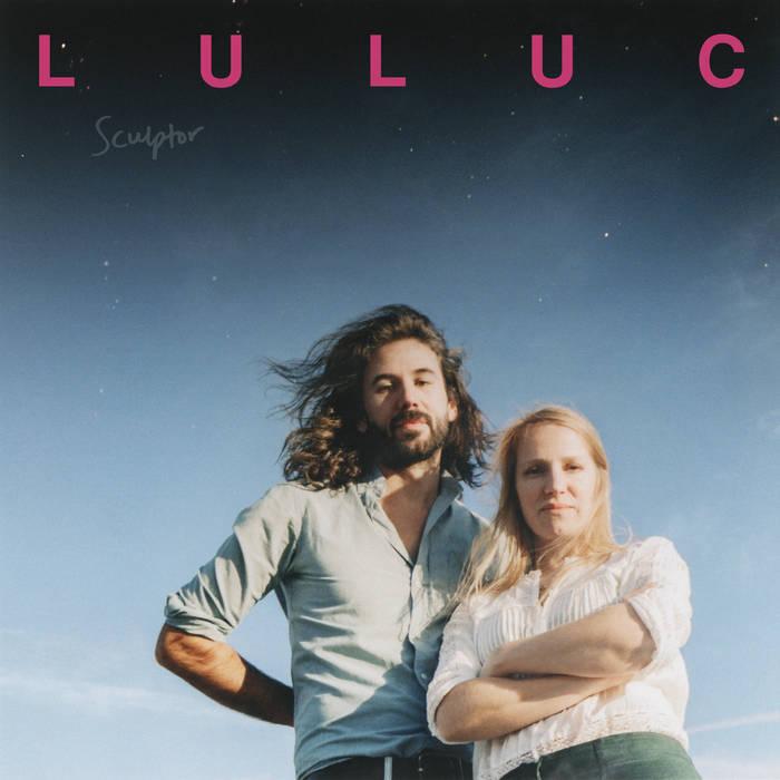 Luluc - Sculpto 5 - fanzine