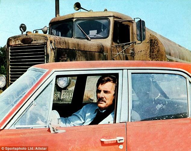 L'ineluttabile Duel di Matheson e Spielberg 3 - fanzine