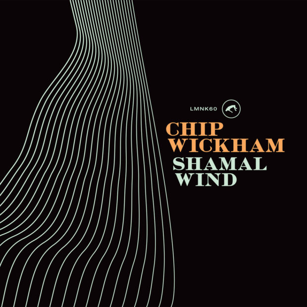 Chip Wickham - Shamal Wind 3 - fanzine