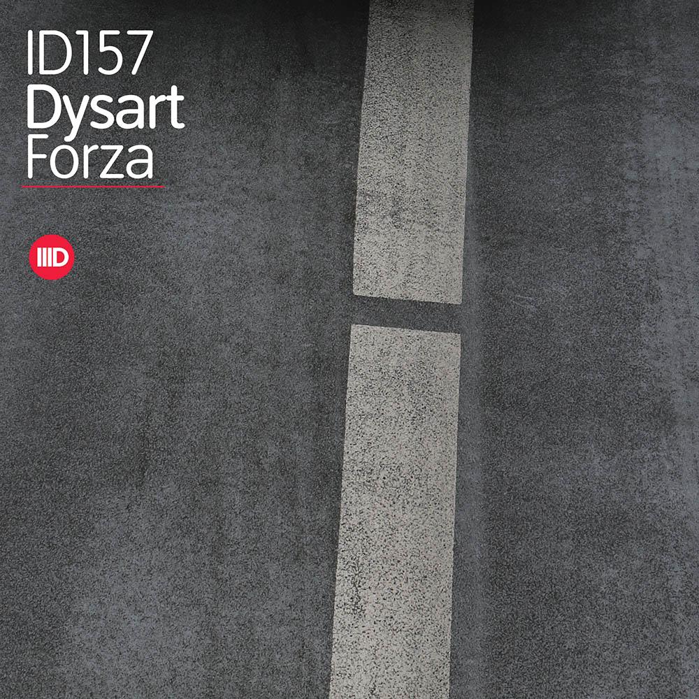 Dysart - Forza 1 Iyezine.com