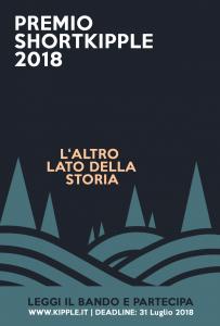 Premio ShortKipple 2018 - Finalisti 7 - fanzine