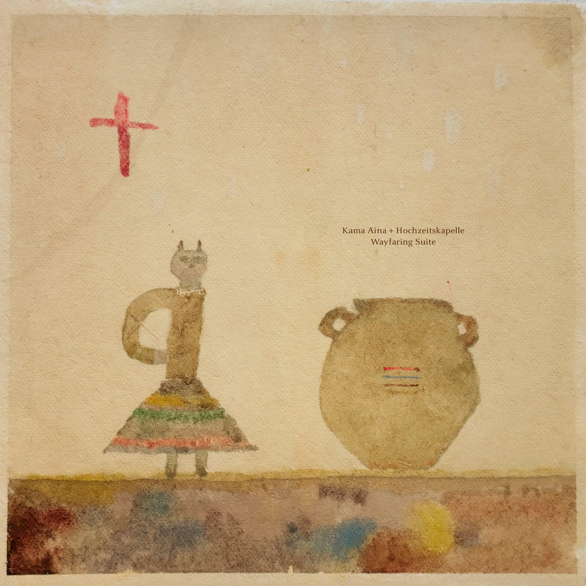 Hochzeit Kapelle/Kama Aina - Wayfaring Suite 6 - fanzine