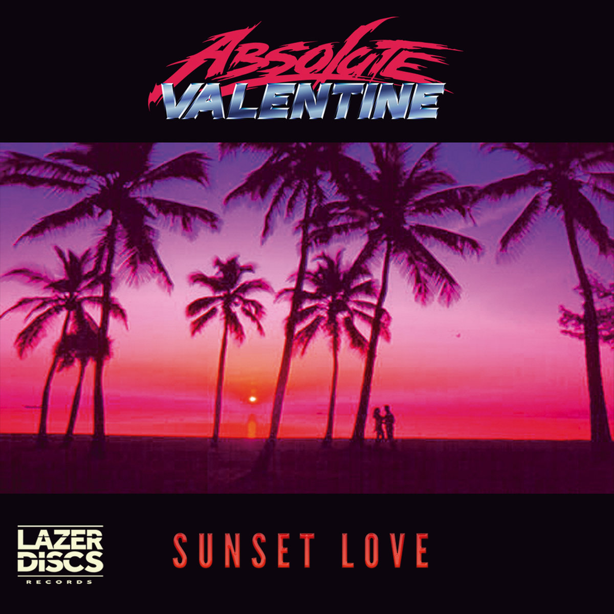 Absolute Valentine - Sunset Love 2 - fanzine