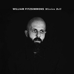 WILLIAM FITZSIMMONS - MISSION BELL 1 - fanzine