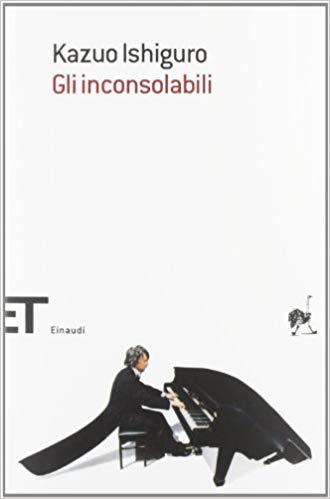 Kazuro Ishiguro- Gli inconsolabili 2 - fanzine