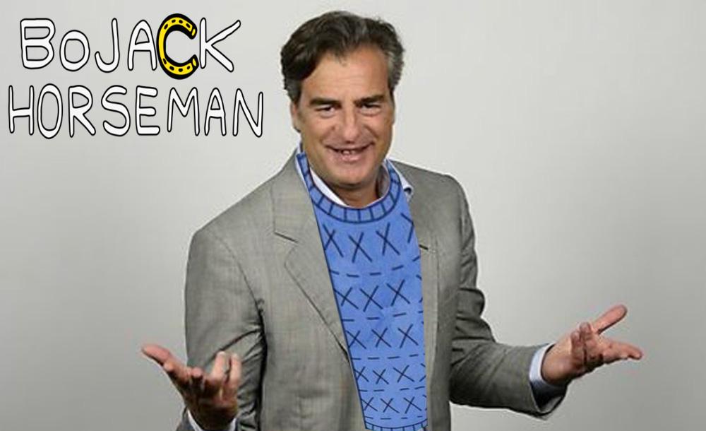 Bojack Horseman stagione 5 11 - fanzine