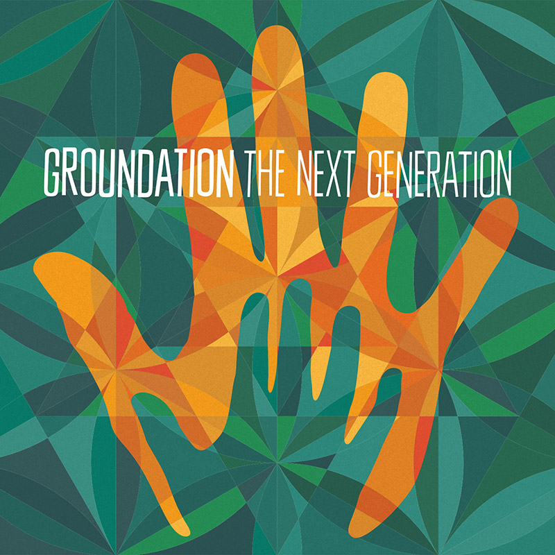 Groundation - The Next Generation 3 - fanzine