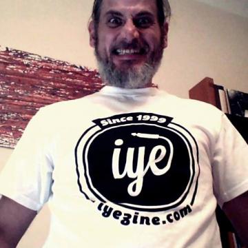 Tshirt logo 3 Iyezine.com