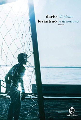 Di niente e nessuno di Dario Levantino 2 - fanzine