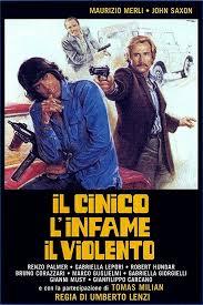 L'age d'or del cinema italiano 8 - fanzine