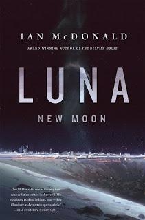 Luna Nuova di Ian McDonald 7 - fanzine