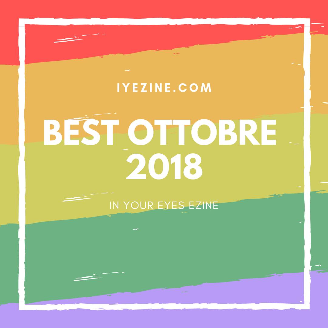 PLAYLIST OTTOBRE 2018 1 - fanzine