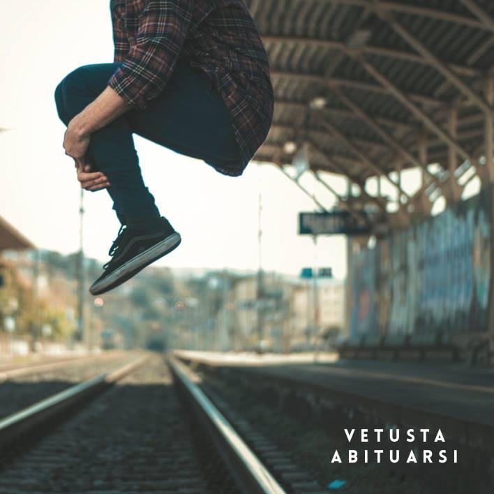 Vetusta - Abituarsi 7 - fanzine