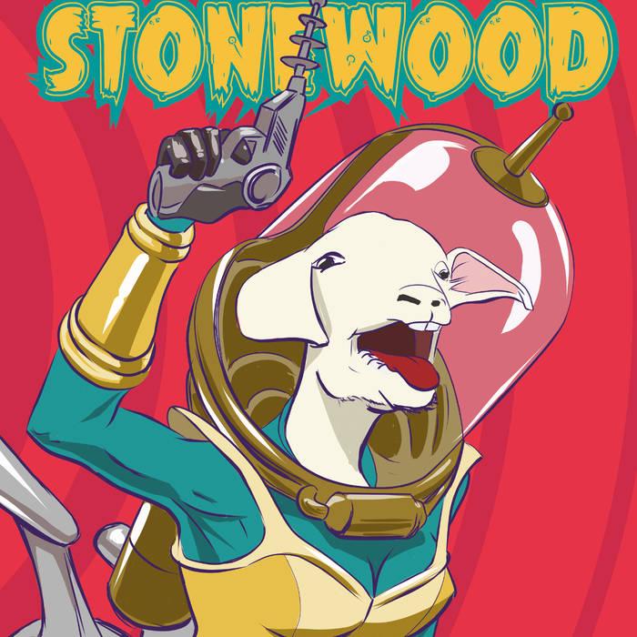 Stonewood - Stonewood 1 - fanzine