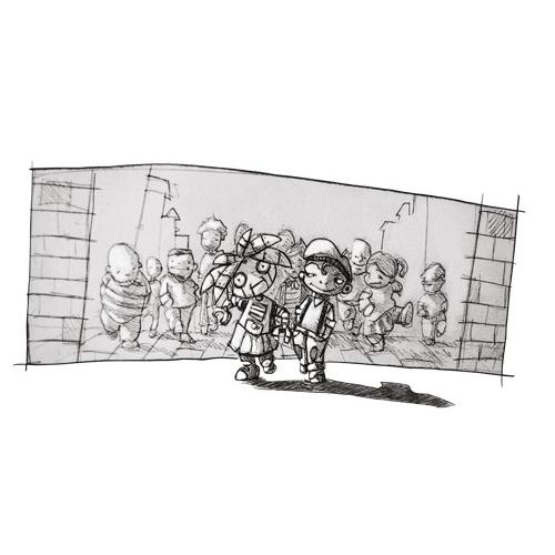Springlynn & dads baubles, di Marco Viggi (LaPiccolaVolante, 2018) 4 - fanzine