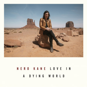 Nero Kane - Love in a Dying World 7 - fanzine