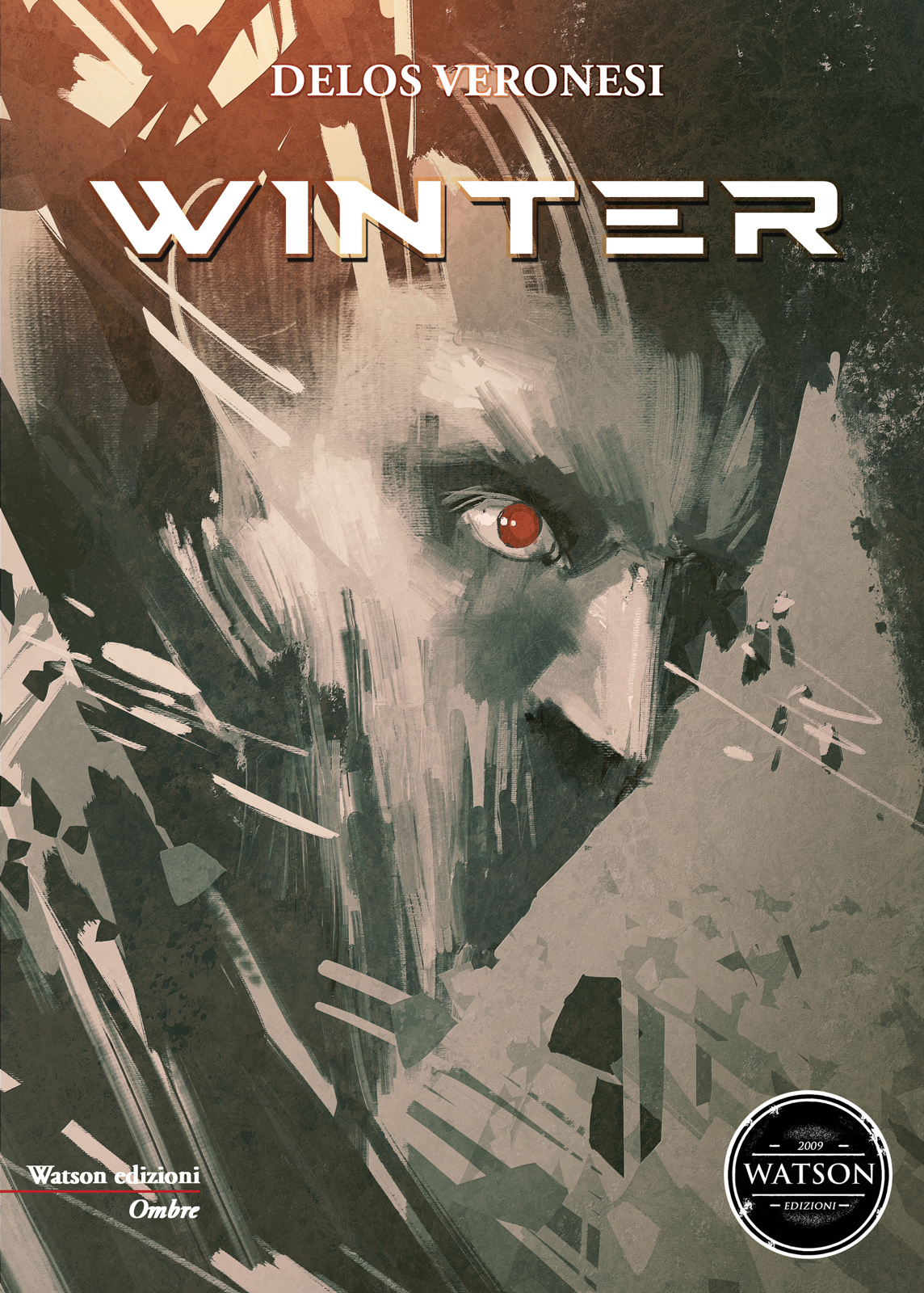 Delos Veronesi - Winter (Watson, 2016) 12 - fanzine