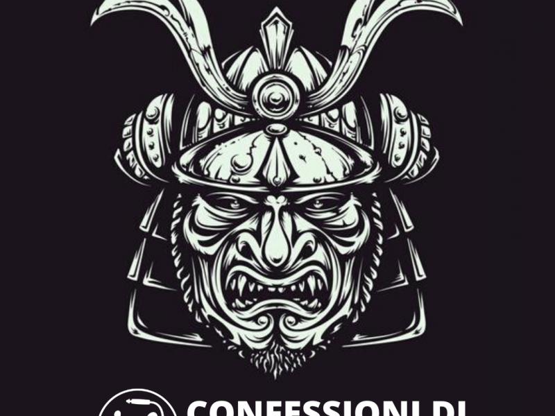 """CONFESSIONI DI UNA MASCHERA - FEBBRAIO DUEMILAVENTI """"REBEL REBEL"""" 1 - fanzine"""