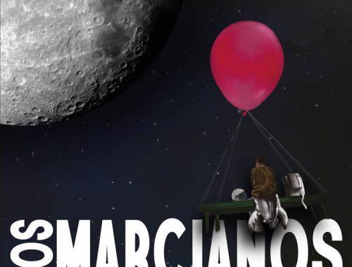 Los Marcianos - Nuevo Orden Cósmico 2 - fanzine