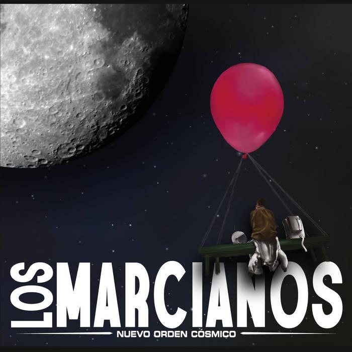 Los Marcianos - Nuevo Orden Cósmico 1 - fanzine