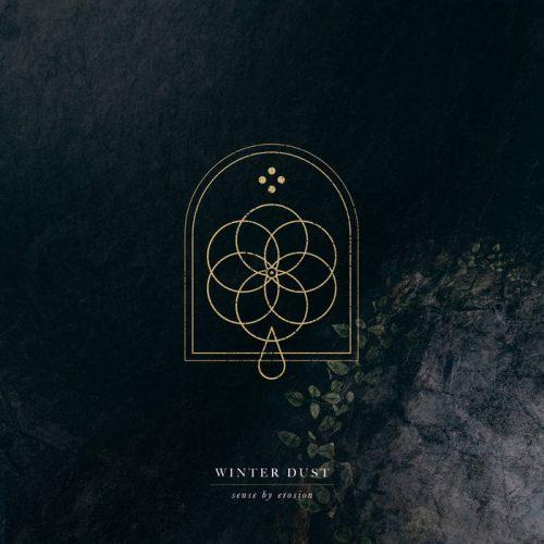 WINTER DUST - SENSE BY EROSION 2 - fanzine
