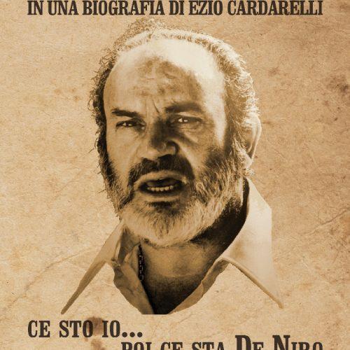 Enzo Cardelli - Ce sto io... ...poi ce sta De Niro 4 - fanzine