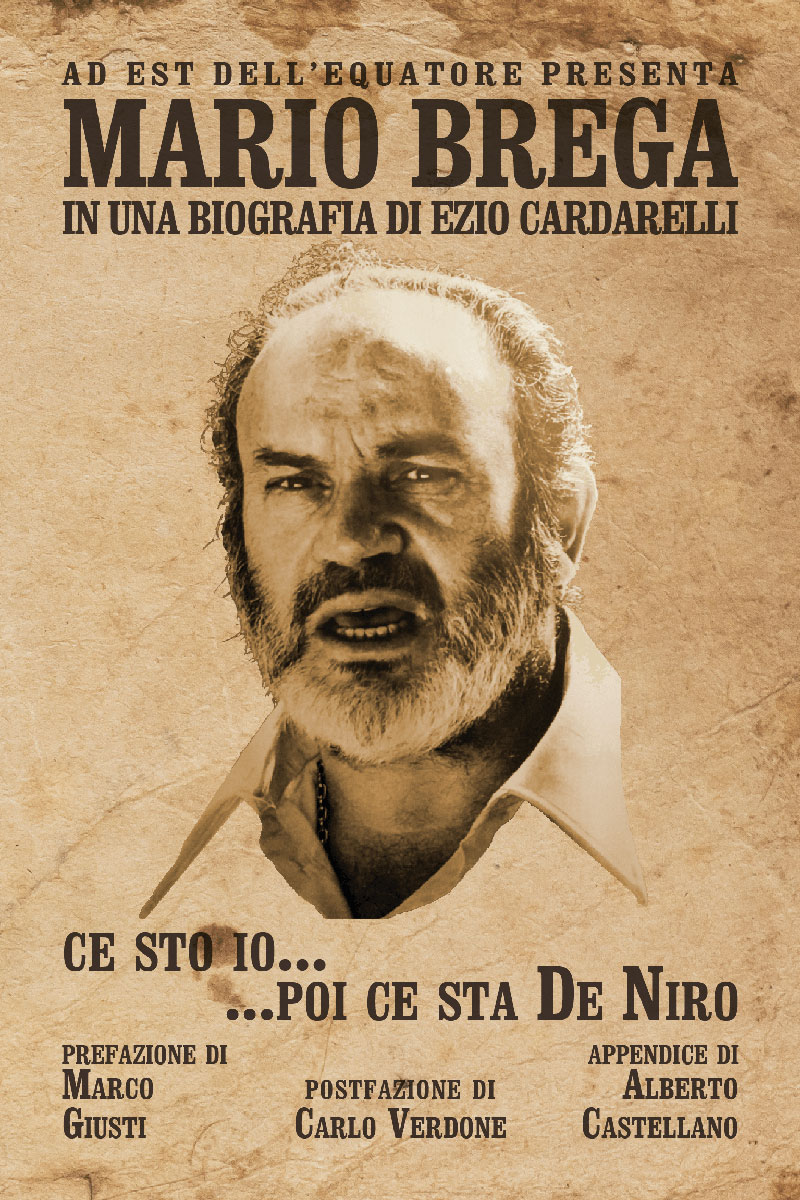 Enzo Cardelli - Ce sto io... ...poi ce sta De Niro 1 - fanzine