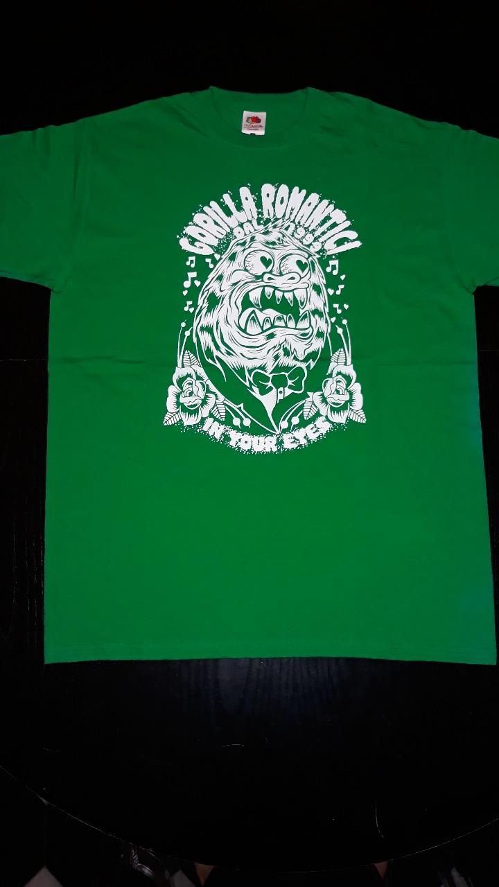 maglietta diy fanzine