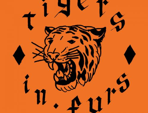 Tigers in Furs - Omonimo 1 - fanzine