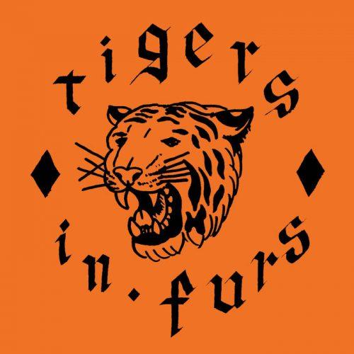 Tigers in Furs - Omonimo 5 - fanzine