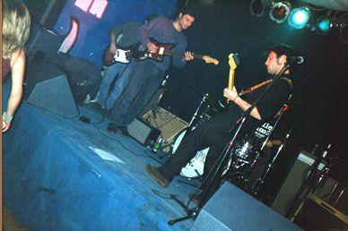 Bradipos IV 7 Dicembre 1998 2 - fanzine