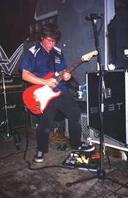 Cosmic Psychos 24 Settembre 2000 5 - fanzine