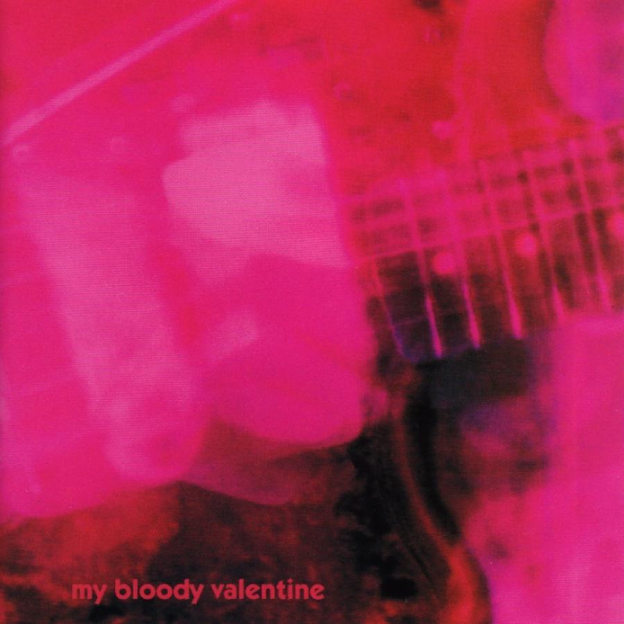 Ristampa : My Bloody Valentine - Loveless 3 - fanzine